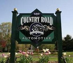Complete Auto Repair from Country Road Automotive