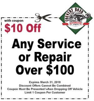 $10 Off Any Service or Repair Over $100