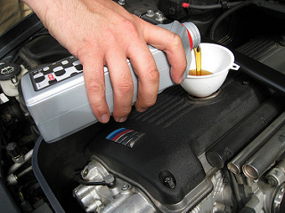 Fluid flushes help preserve the life of your vehicle. Schedule yours at Country Road Auto in Lincoln Park, New Jersey.