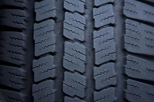 Proper tire care includes periodic tire rotations and wheel alignments.