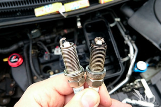 Car running rough? Country Road Auto can give it a tune-up.