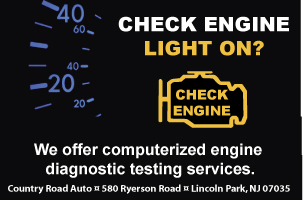 Donu0027t Ignore It U2013 The 5 Most Common Reasons The Check Engine Light Comes On
